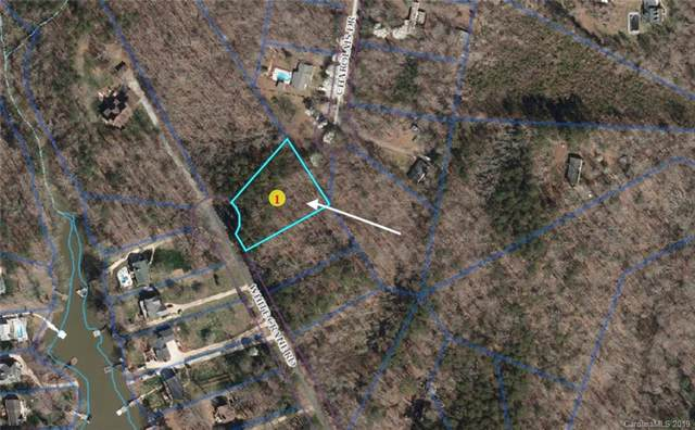 0 White Crane Road, Salisbury, NC 28146 (#3528605) :: Exit Realty Vistas