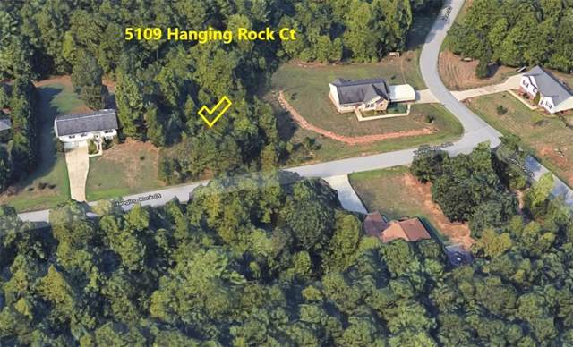 5109 Hanging Rock Court, Hickory, NC 28601 (#3528766) :: Carlyle Properties