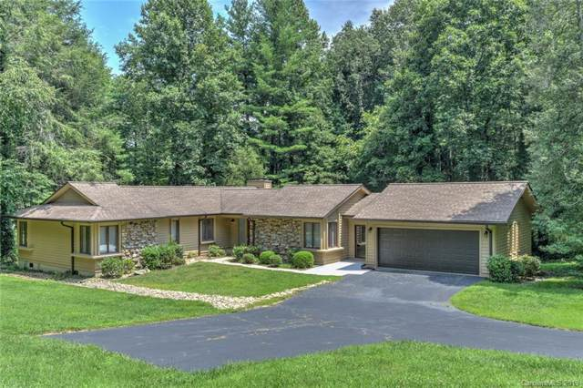 412 Jacamar Way, Hendersonville, NC 28739 (#3529134) :: Caulder Realty and Land Co.