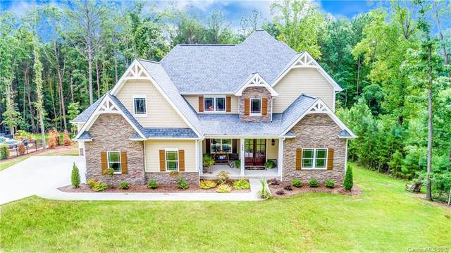 136 Direct Drive #6, Mooresville, NC 28117 (#3529225) :: Miller Realty Group