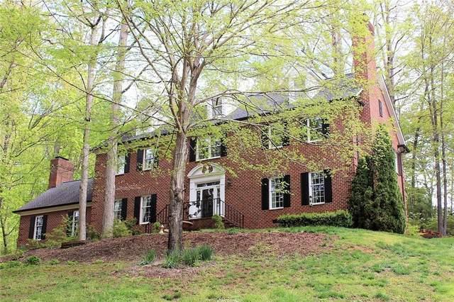 405 Stonecroft Drive SE, Lenoir, NC 28645 (#3529523) :: LePage Johnson Realty Group, LLC