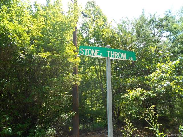 0 Stones Throw Drive Lot 26, 27, 28, Valdese, NC 28690 (#3530109) :: DK Professionals Realty Lake Lure Inc.