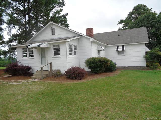 200 W Railroad Street, Candor, NC 27229 (#3530139) :: Stephen Cooley Real Estate Group