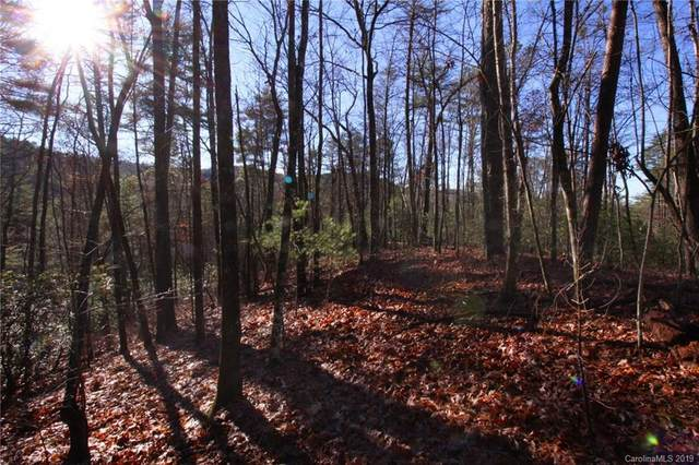 Lot 27 Oconee Bell Lane #27, Brevard, NC 28712 (#3531016) :: Keller Williams South Park