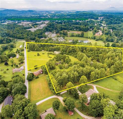 145 Sheehan Road, Fletcher, NC 28732 (#3531037) :: Stephen Cooley Real Estate Group