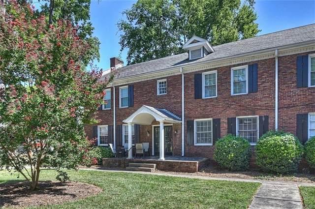 524 Hawthorne Lane #2, Charlotte, NC 28204 (#3531061) :: LePage Johnson Realty Group, LLC