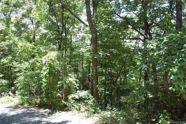 Lot 327 Summit Road, Tryon, NC 28782 (#3531354) :: Stephen Cooley Real Estate Group