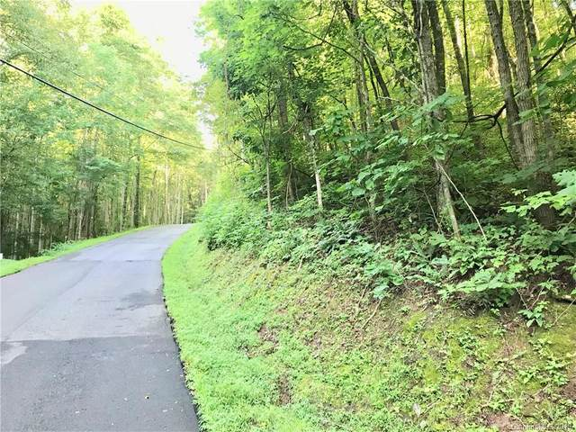Lot #7 Old Country Road, Waynesville, NC 28786 (#3531527) :: Homes with Keeley | RE/MAX Executive