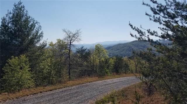 0 Fox Ridge Trail #37, Marion, NC 28752 (#3531959) :: Keller Williams Professionals