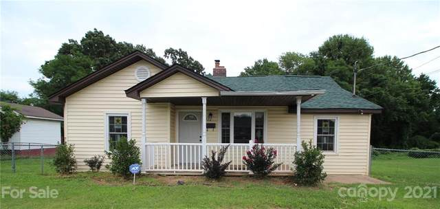 924 Baker Boulevard, Gastonia, NC 28052 (#3532110) :: Besecker Homes Team