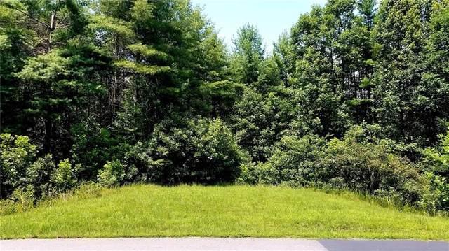 0 Collette Ridge Circle #142, Lenoir, NC 28645 (#3532488) :: Keller Williams South Park