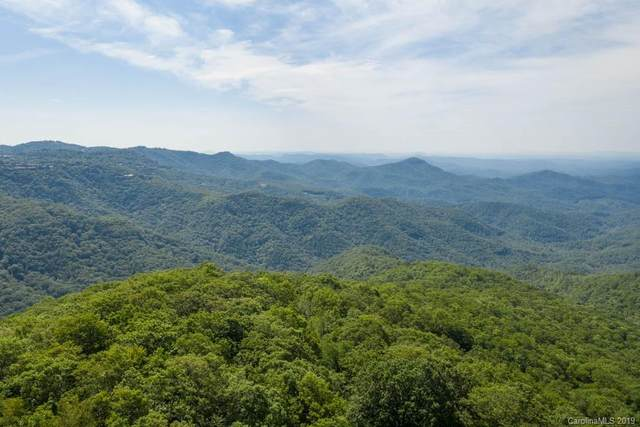 TBD Bear Pen Ridge Park Road, Blowing Rock, NC 28605 (#3532561) :: Stephen Cooley Real Estate Group
