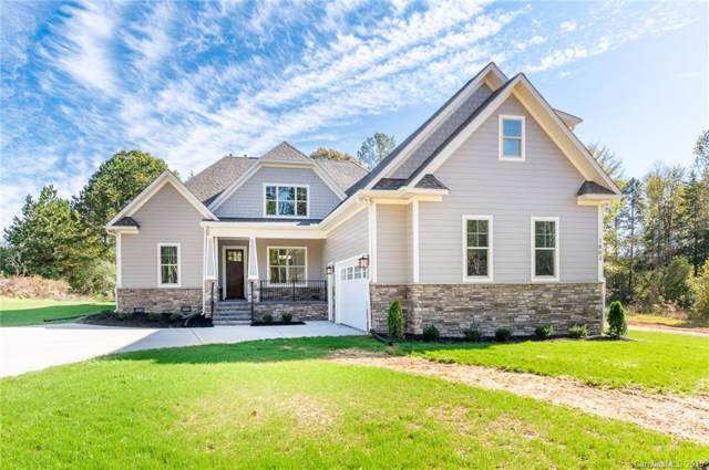 1803 Dola Ray Place, Stanley, NC 28164 (#3532619) :: Keller Williams South Park