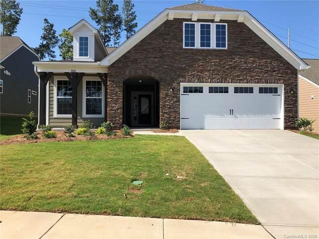 1008 Dali Boulevard #199, Mount Holly, NC 28120 (#3533006) :: Carolina Real Estate Experts