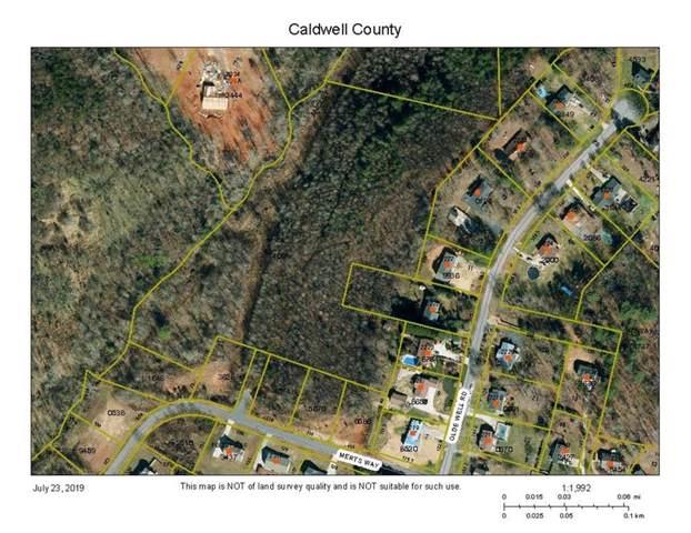 TBN Merts Way, Hudson, NC 28638 (#3533030) :: Charlotte Home Experts