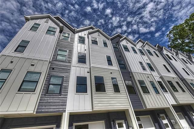 2019 Hamorton Place, Charlotte, NC 28205 (#3533400) :: Carlyle Properties