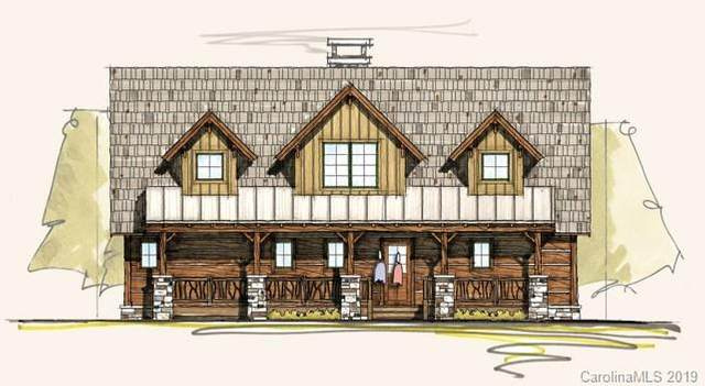 C-18 and C-17 Loblolly Way, Maggie Valley, NC 28751 (#3534007) :: The Allen Team