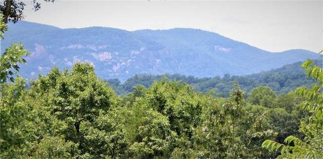 Lot 13 Easy Street, Lake Lure, NC 28746 (MLS #3534147) :: RE/MAX Journey