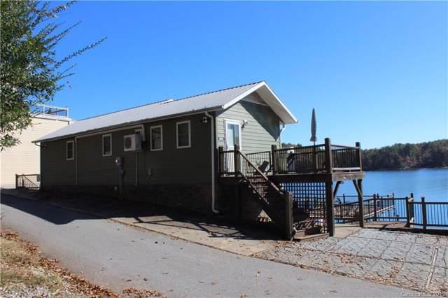 1009 Lake Club Drive, Nebo, NC 28761 (#3534190) :: LePage Johnson Realty Group, LLC