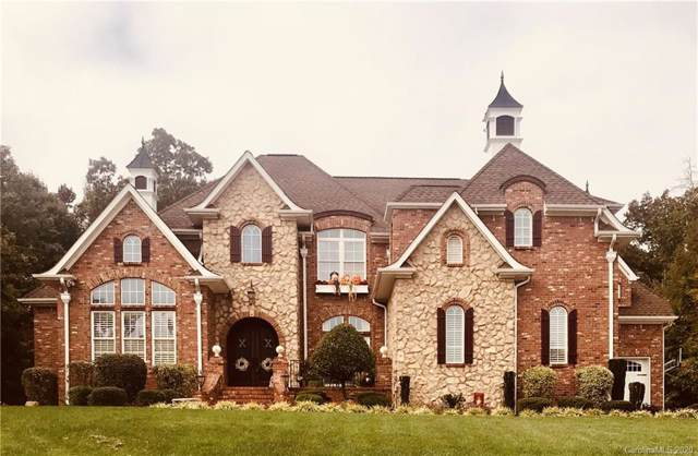 410 Langston Place Drive, Fort Mill, SC 29708 (#3534310) :: Stephen Cooley Real Estate Group
