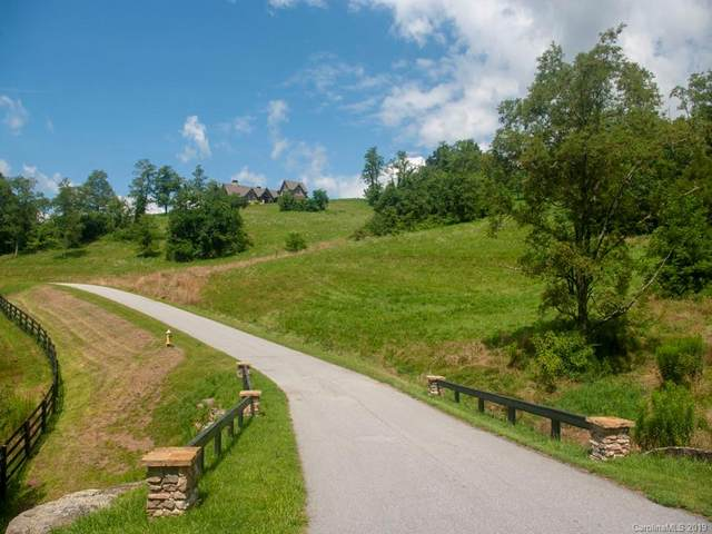 LOT 22 Grand Highlands Drive, Hendersonville, NC 28792 (#3534369) :: Homes Charlotte