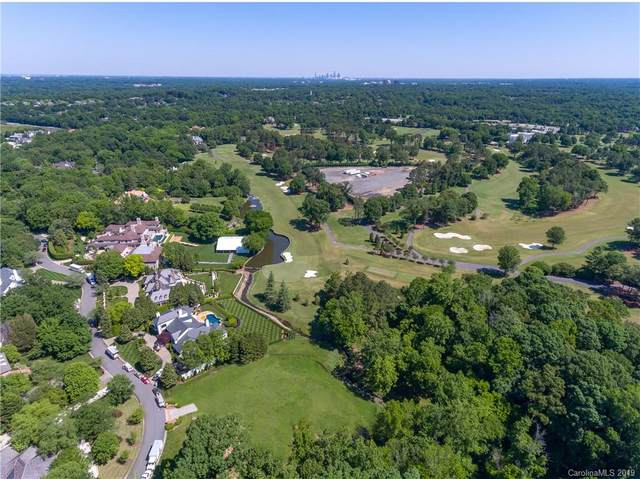 9100 Winged Bourne Road, Charlotte, NC 28210 (#3534564) :: Caulder Realty and Land Co.