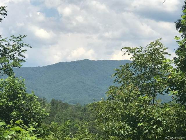 Lot 2 Fiddlers Mountain Road #2, Whittier, NC 28789 (MLS #3534825) :: RE/MAX Journey