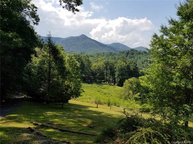 TBD Clearmont Mtn Estates Road, Burnsville, NC 28714 (#3534914) :: Mossy Oak Properties Land and Luxury