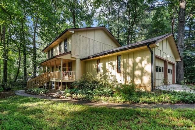 1 Eastway Court, Fletcher, NC 28732 (#3535030) :: Mossy Oak Properties Land and Luxury