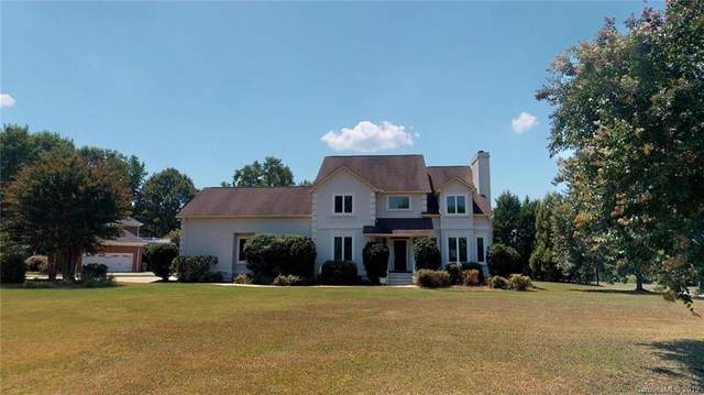 1437 Snyder Street, Rock Hill, SC 29732 (#3535103) :: DK Professionals Realty Lake Lure Inc.