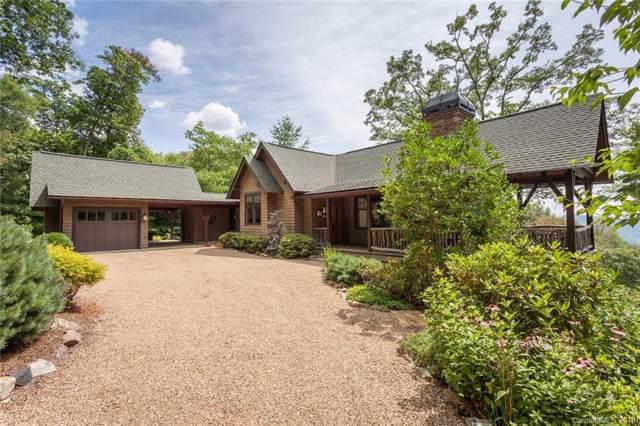 173 Rocky Knob Road, Burnsville, NC 28714 (#3535941) :: Cloninger Properties