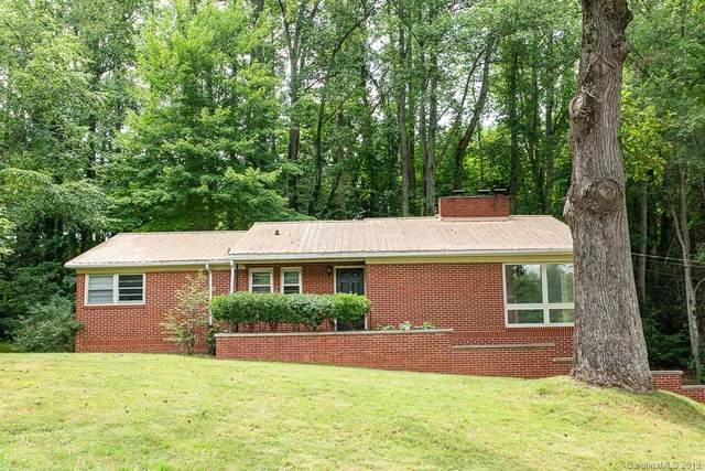 80 Willow Road, Waynesville, NC 28786 (#3535961) :: Keller Williams Professionals