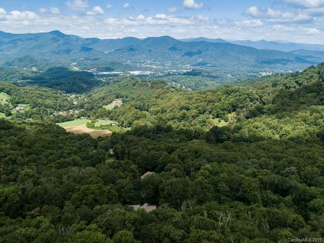 Lot 34 Presidential Drive, Waynesville, NC 28786 (#3536063) :: Stephen Cooley Real Estate Group