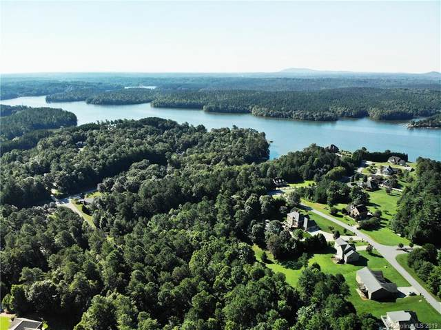 00 Long Bay Drive, Granite Falls, NC 28630 (#3536782) :: Stephen Cooley Real Estate Group