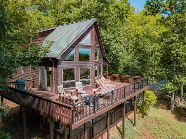 182 Mountain Lookout Drive, Bostic, NC 28018 (#3537099) :: Caulder Realty and Land Co.
