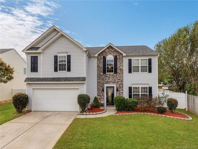 4004 Edgeview Drive, Indian Trail, NC 28079 (#3537374) :: Carolina Real Estate Experts