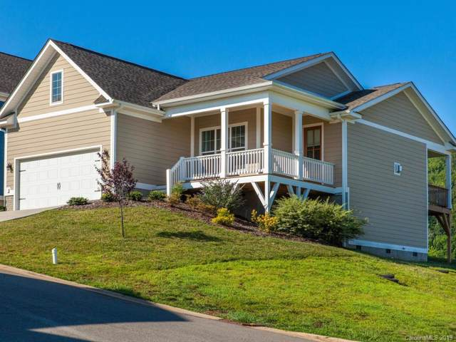 42 Rose Point Drive, Leicester, NC 28748 (#3537425) :: Stephen Cooley Real Estate Group