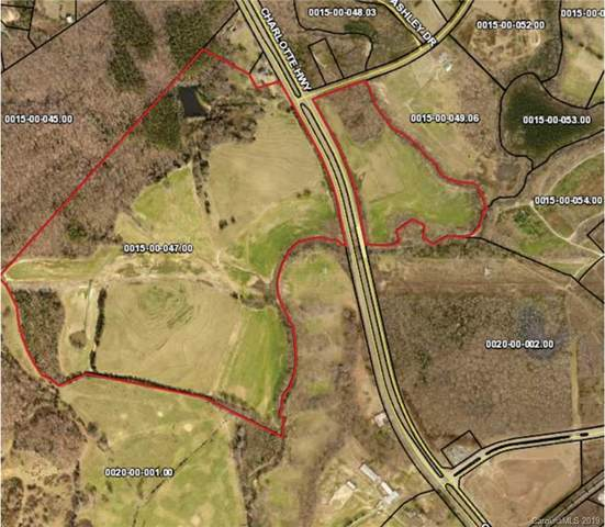 0 Hwy 521 Highway, Lancaster, SC 29720 (#3537553) :: DK Professionals Realty Lake Lure Inc.