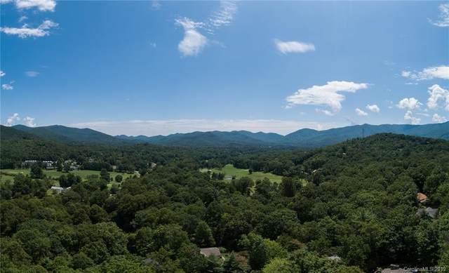 tbd Chapel Road, Black Mountain, NC 28711 (#3537931) :: Rinehart Realty