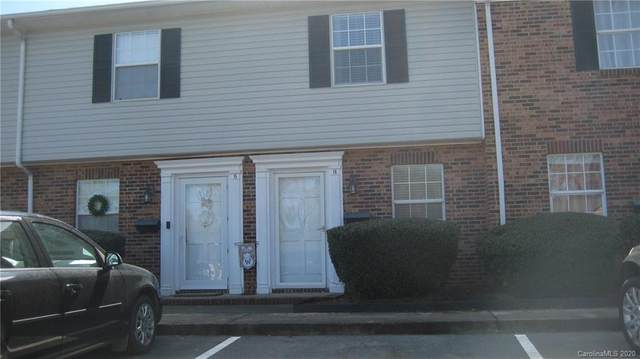 250 Nixon Road #16, Belmont, NC 28012 (#3538222) :: LePage Johnson Realty Group, LLC