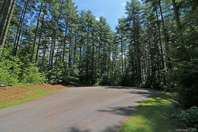 Lot 51 Mountain Brook Trail #51, Brevard, NC 28712 (#3538274) :: Homes Charlotte