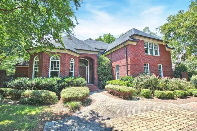 4328 Cameron Oaks Drive, Charlotte, NC 28211 (#3538379) :: Rowena Patton's All-Star Powerhouse