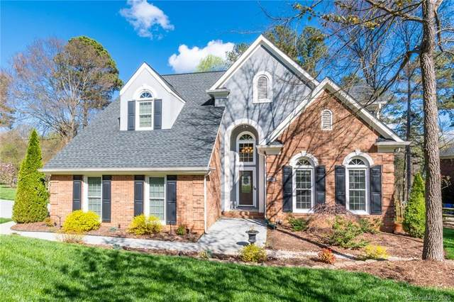 188 Cove Creek Loop, Mooresville, NC 28117 (#3538709) :: Cloninger Properties