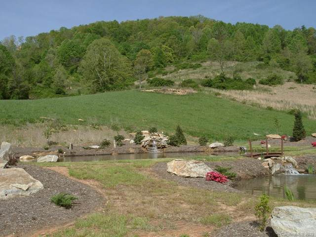 108 Serenity Mountain Lane #3, Mars Hill, NC 28754 (#3538829) :: Ann Rudd Group