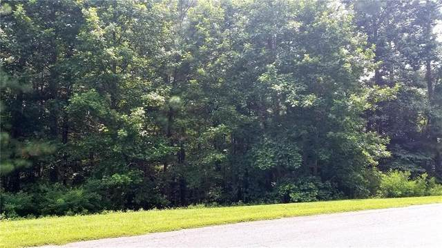 208 Ridge Top Drive, Connelly Springs, NC 28612 (#3538860) :: Caulder Realty and Land Co.
