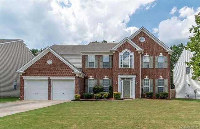 7822 Noland Woods Drive, Charlotte, NC 28277 (#3539328) :: LePage Johnson Realty Group, LLC