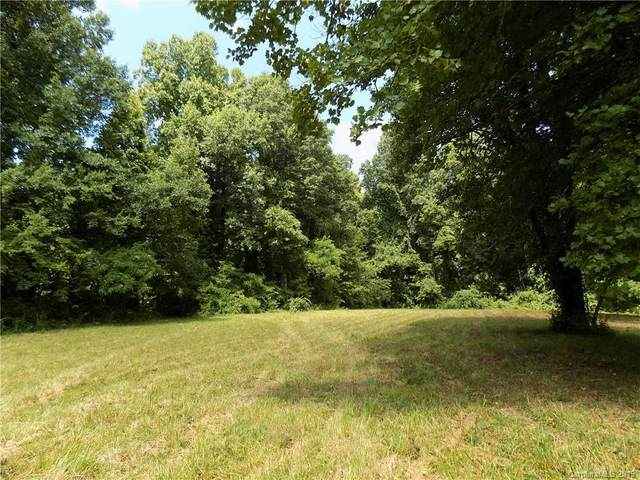 0 Crest Road, Flat Rock, NC 28731 (#3540137) :: BluAxis Realty