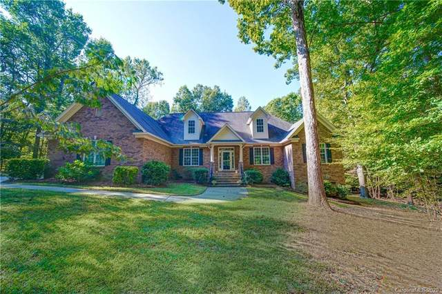 7717 Big Buck Trail, Waxhaw, NC 28173 (#3540218) :: Stephen Cooley Real Estate Group