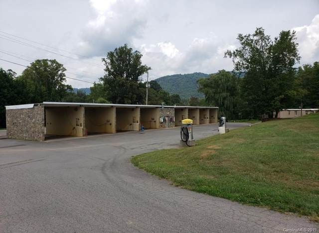 19 Riverwood Road, Swannanoa, NC 28778 (#3540506) :: Modern Mountain Real Estate