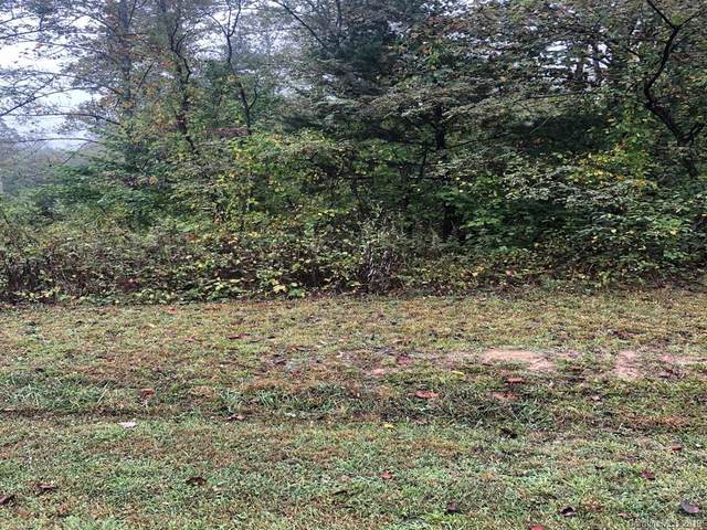 LOT 27 Grand Oaks Drive, Hendersonville, NC 28792 (#3540686) :: LePage Johnson Realty Group, LLC